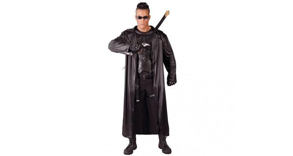 Disfraz Cazador de Vampiros