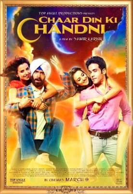 Chaar Din Ki Chandni 2012 Movie Poster