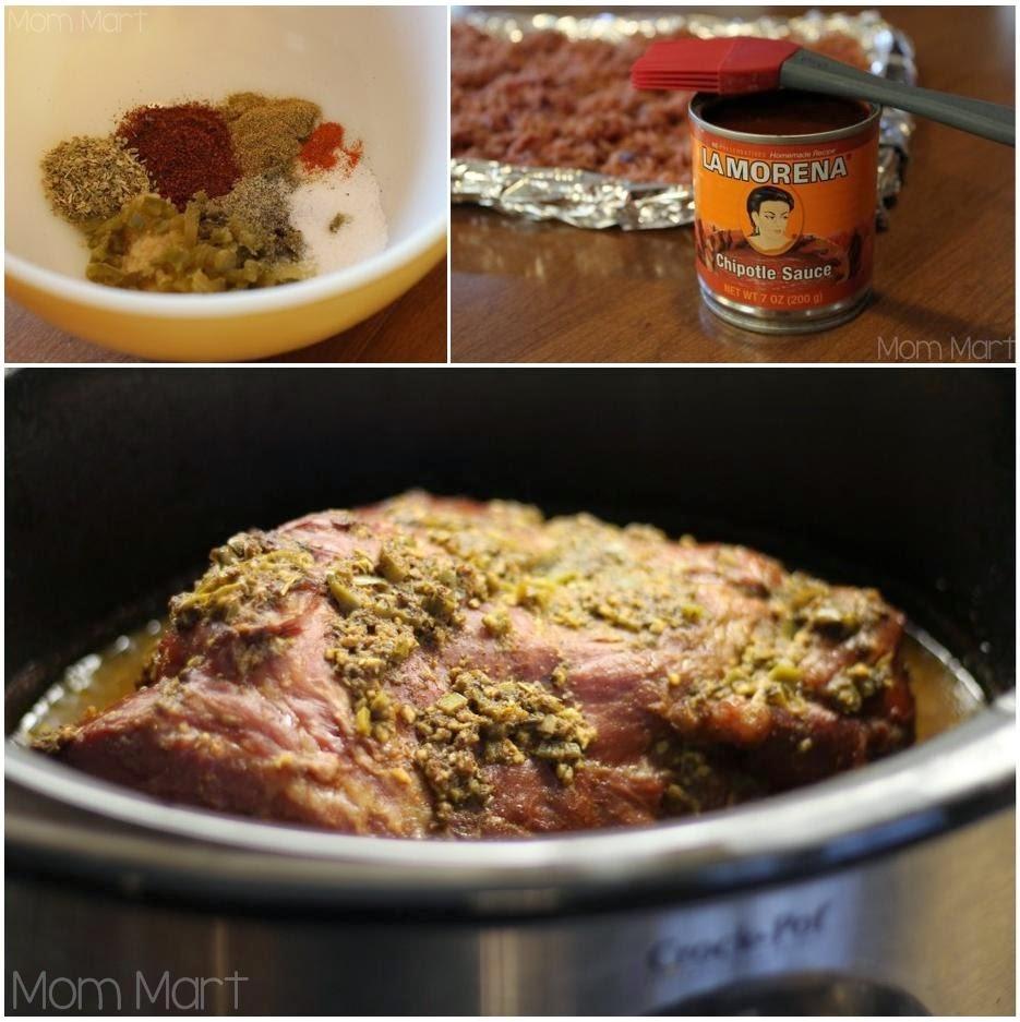 Chipotle Carnitas and Homemade Pico de Gallo Recipe with La Morena #VivaLaMoreno #shop #Carnitas