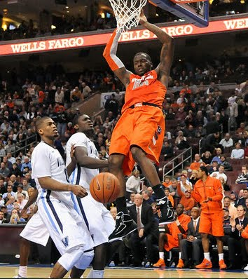Syracuse Basketball