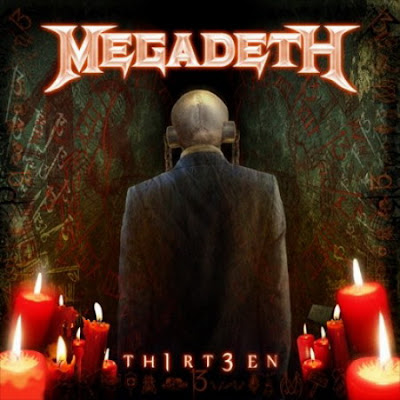Megadeth - New World Order Lyrics