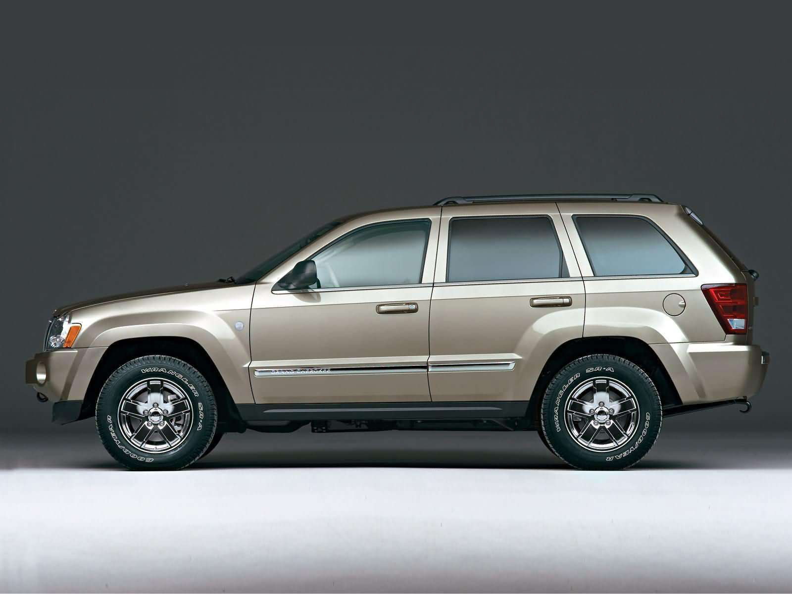 2005 jeep grand cherokee 5 7 limited pictures. Black Bedroom Furniture Sets. Home Design Ideas