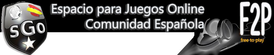 Juegos F2P | sGo Spanish Gamers Online