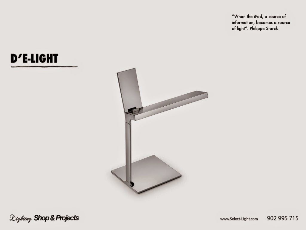 D'E-Light - Philippe Starck