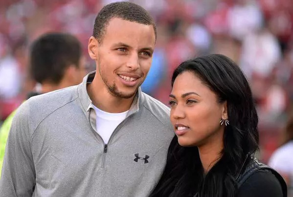 Welcome to michael ikyaator 39 s blog stephen curry tattoos for Steph curry wedding ring