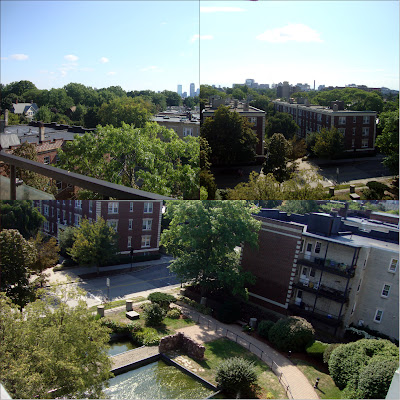 Boston Scenery