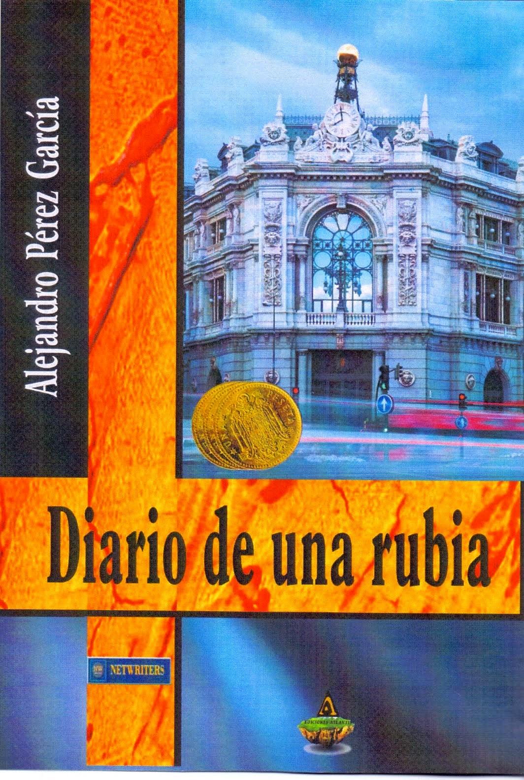 MI ÚLTIMO LIBRO (Clic en la foto).