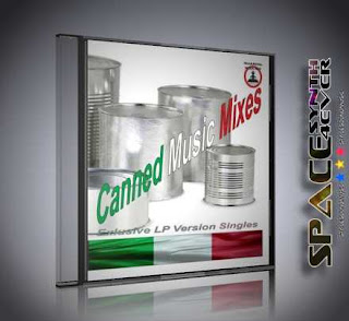 Mixa-Mix - Canned Music Mixes