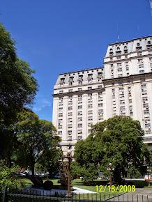 EDIFICIOS DE BUENOS AIRES