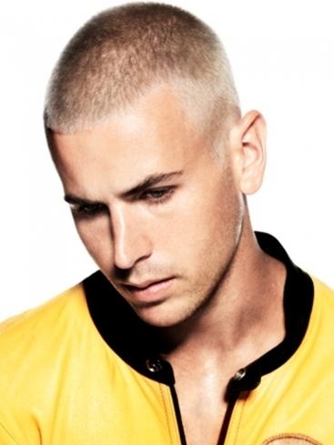Cortes de pelo para hombres 2013