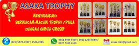 Piala Murah~Duplikat Piala|Medali|Plakat|Piagam~Cenderamata~trophy~piala