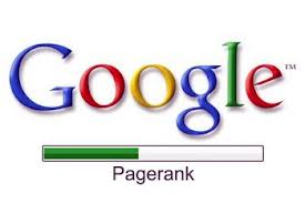 google page rank update 2013