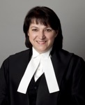 Elizabeth Bennett A Corrupt Judge