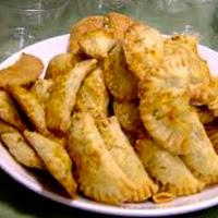 Receta de empanadas de choclo