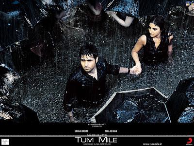 Hashmi, Soha Ali Khan - Tum Mile