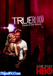 Thuần Huyết 4 - True Blood Season 4