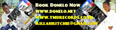 Book Donelo Now