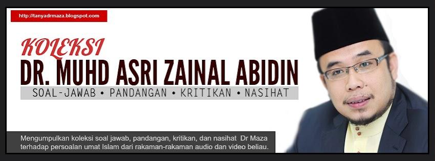 Koleksi Dr. MAZA