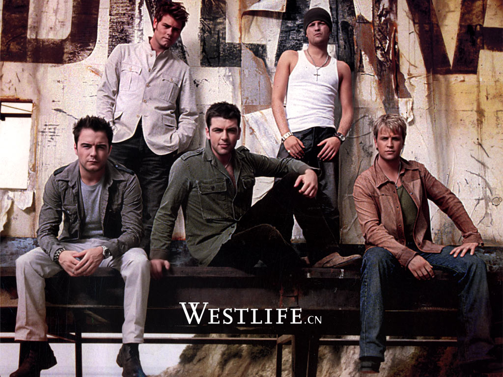 Westlife - Photos Hot