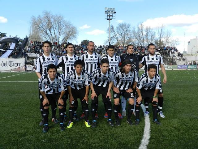El Capataz brilló en el debut del Argentino A