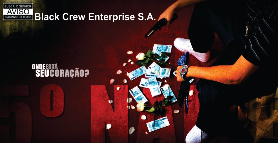 Black Crew Enterprise S.A.