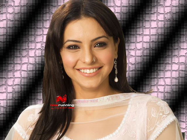 Indian Cute Actress Aamna Shariff