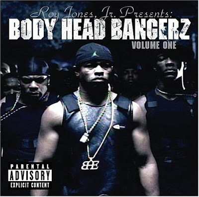 Roy Jones, Jr. Presents – Body Head Bangers (CD) (2004) (320 kbps)