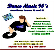 Cd Dance Music 90´s