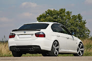 2012 BMW 3 Series bmw series by inside performance