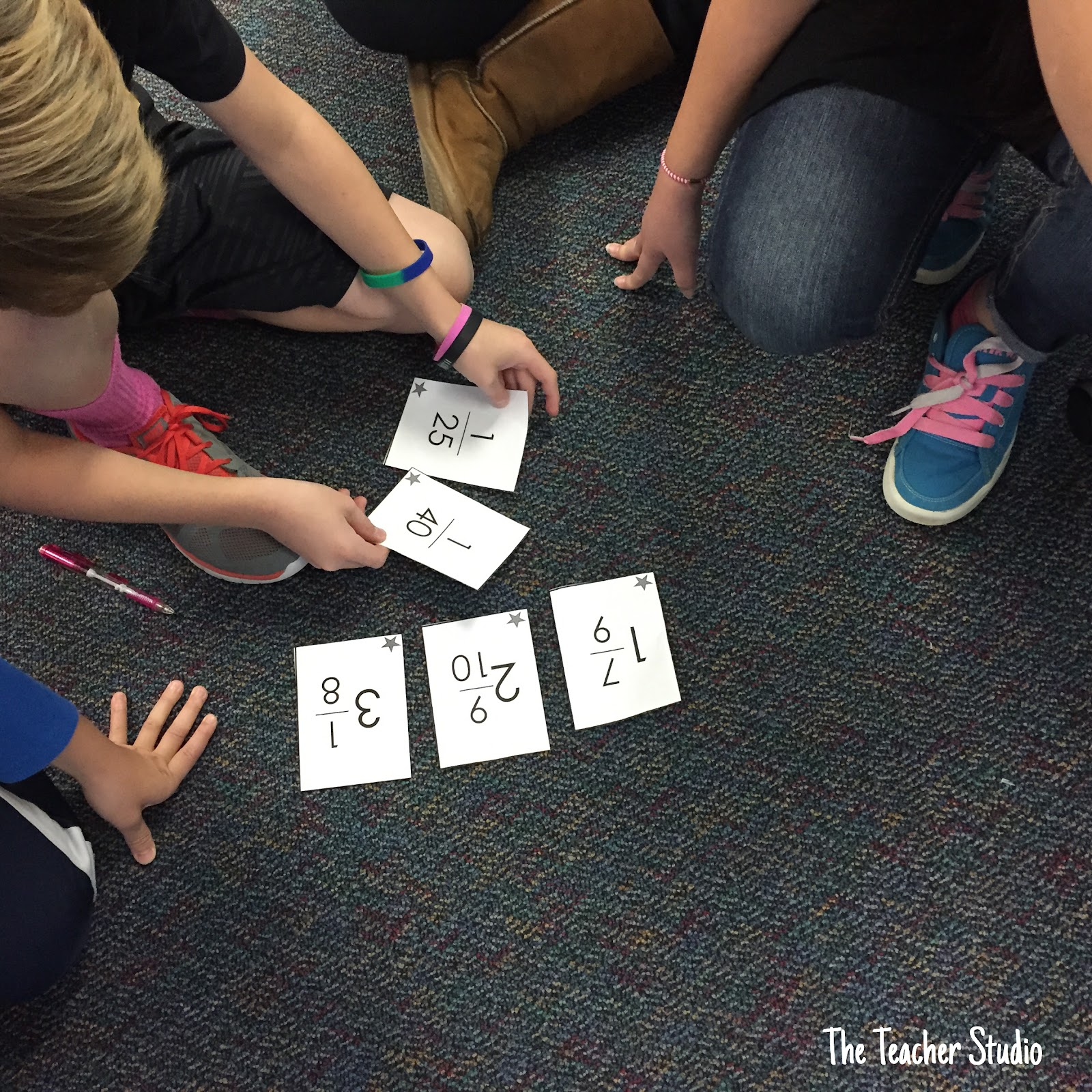 Teaching teamwork is so critical! We need to coach this and put students in positions where they can be successful together in math workshop. Here's how I do that.