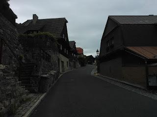 Stramberk, Czechy - zdjęcie z wyprawy rowerowej Czechy 2012