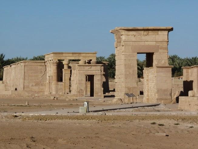 Templo de Hibis.