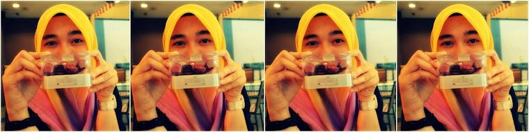 Nur Amirah Abdullah :)