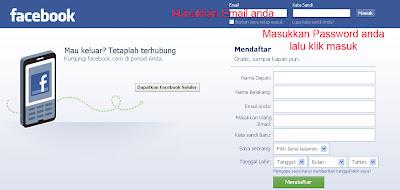 Beginilah Facebook Mendapatkan Keuntungan