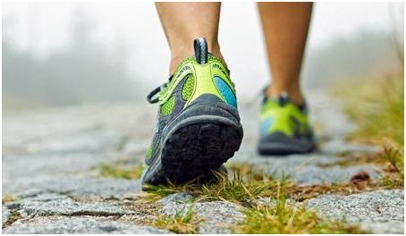 tips menurunkan berat badan dengan berjalan kaki