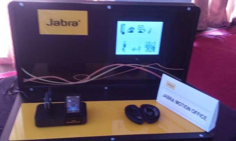 Jabra Launched New Innovative Headsets Designed for BPO Companies