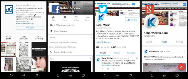 Apa Kabar Kabar Medan Portal Medan Berita Medan Portal Berita Medan KabarMedan.com