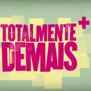 Totalmente Demais é a nova novela das 19hs  com Juliana Paes, Fábio Assunção , Marina Ruy Barbosa e Felipe Simas (foto: divulgação)