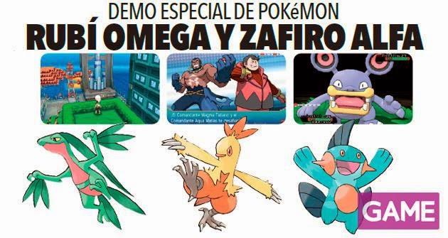 legendarios en el zafiro: