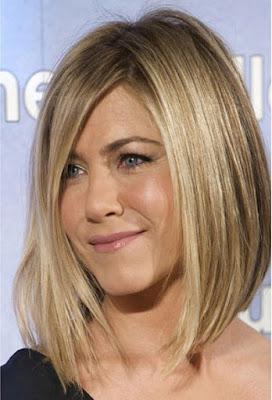 Jennifer Aniston Haircut Gallery