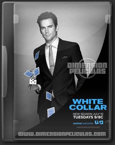 White Collar (Temporada 4 HDTV Inglés Subittulado) (2012)
