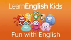 LEARN ENGLISH KIDS