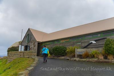 dunedin, 坦尼丁, Royal Albatross Center