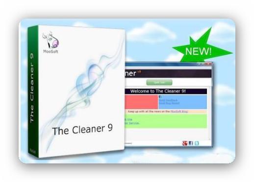 The Cleaner v9