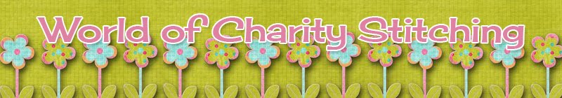 World of Charity Stitching