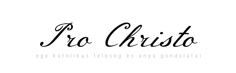 Pro Christo