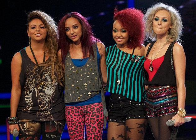 The X Factor 2011   Final Three