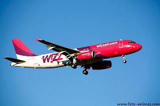 Airbus A320 / HA-LPW