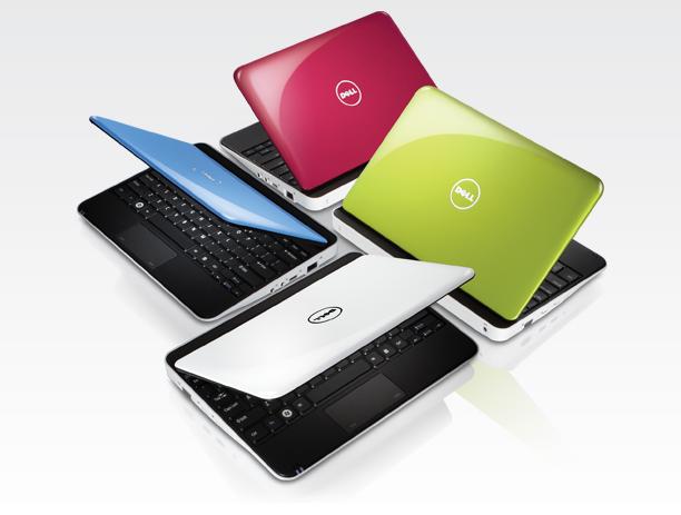 Dell reporta caída de ganancias y ventas