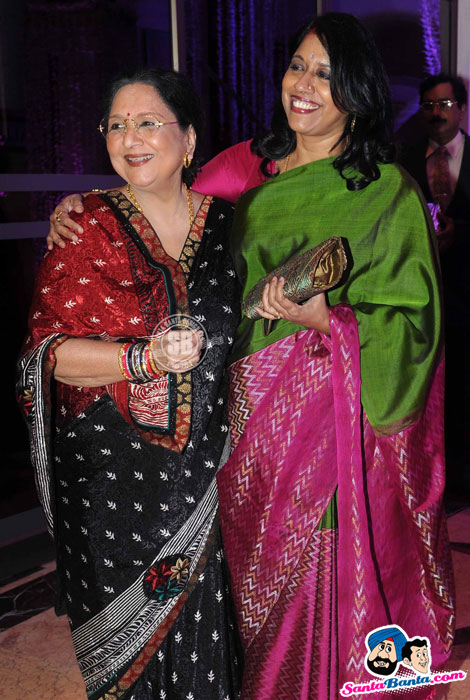 Bolly Break News Latters Sunidhi Chauhan Wedding Reception Pics